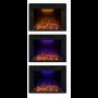 Электрокамин Royal Goodfire 26 LED (EF26S)