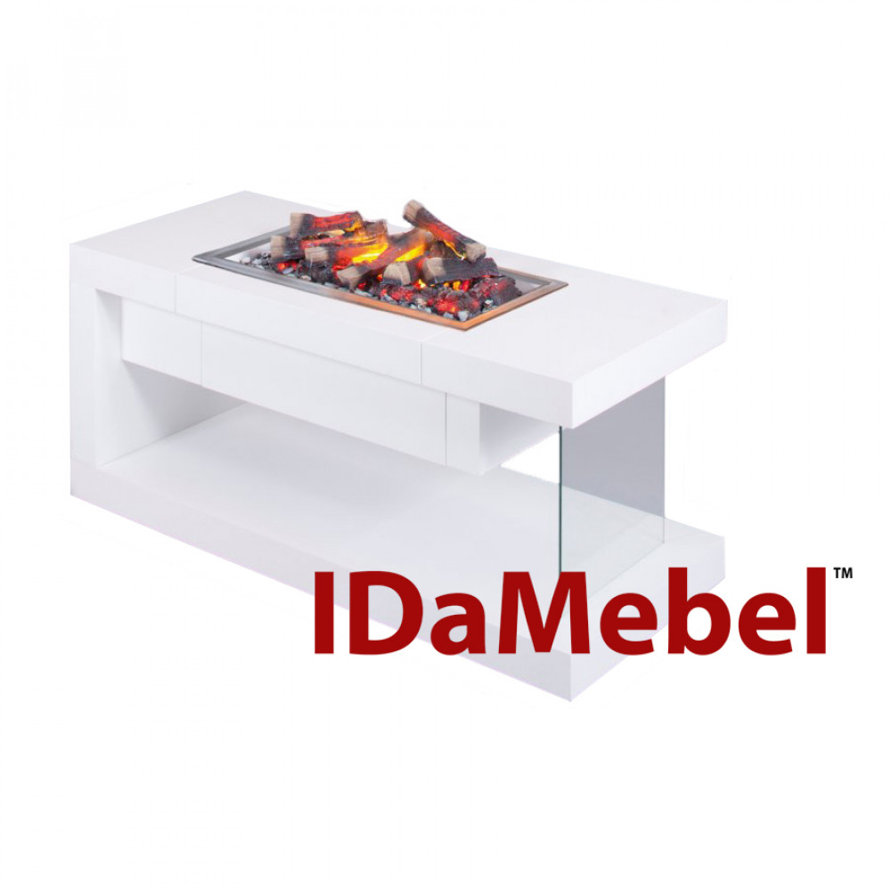 Каминокомплект IDaMebel Avantgarde S - Фото № 1