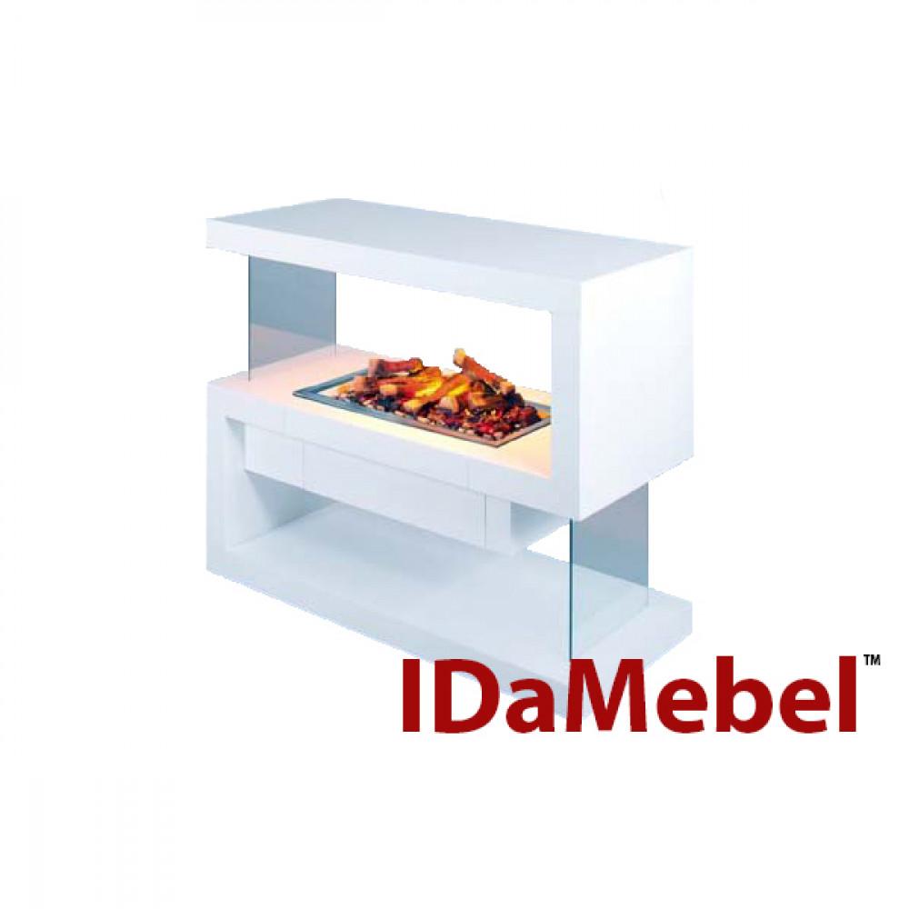 Каминокомплект IDaMebel Avantgarde M - Фото № 2