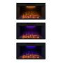 Электрокамин Royal Goodfire 33W LED (EF33WS)