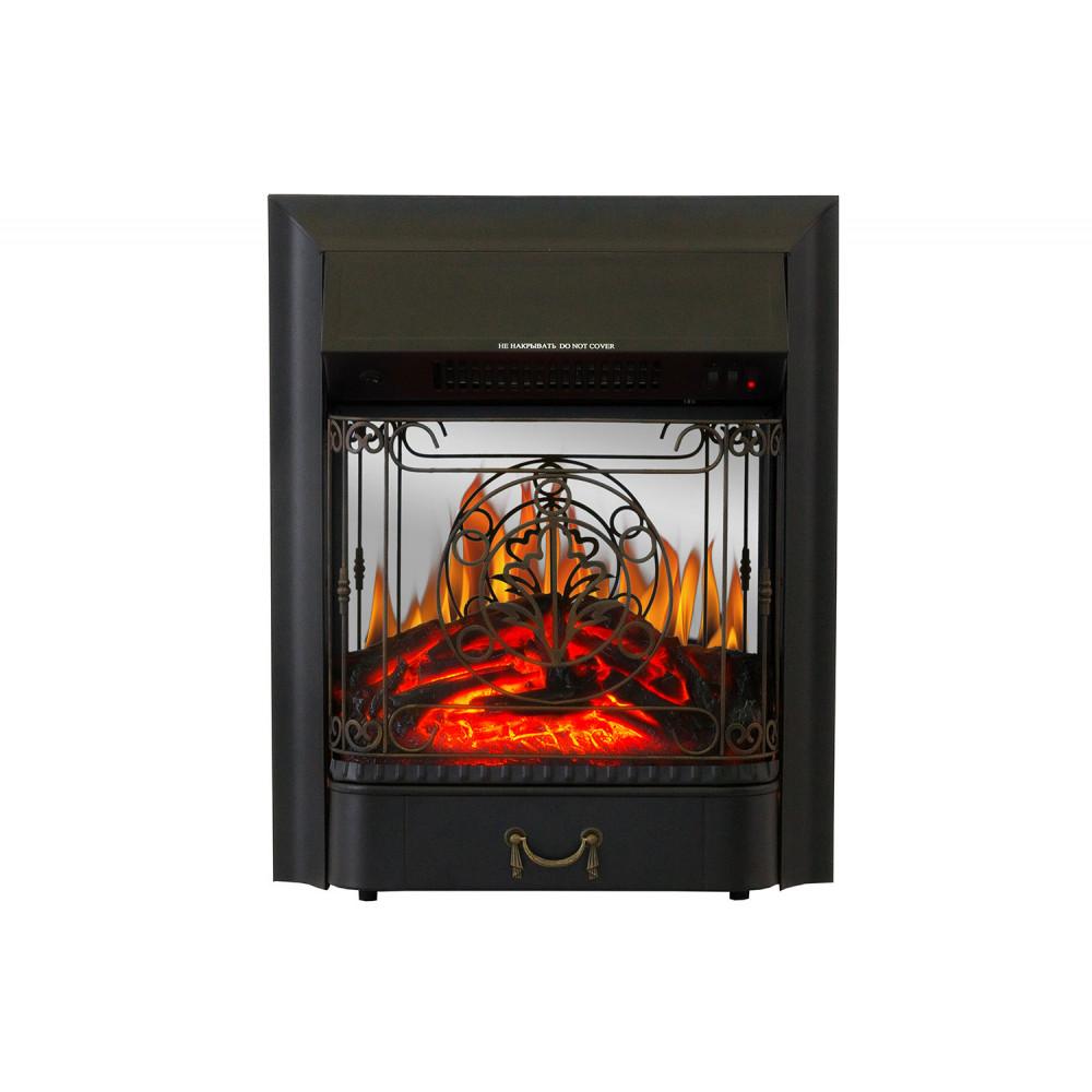 Электрокамин Royal Flame Majestic FX M Black - Фото № 1