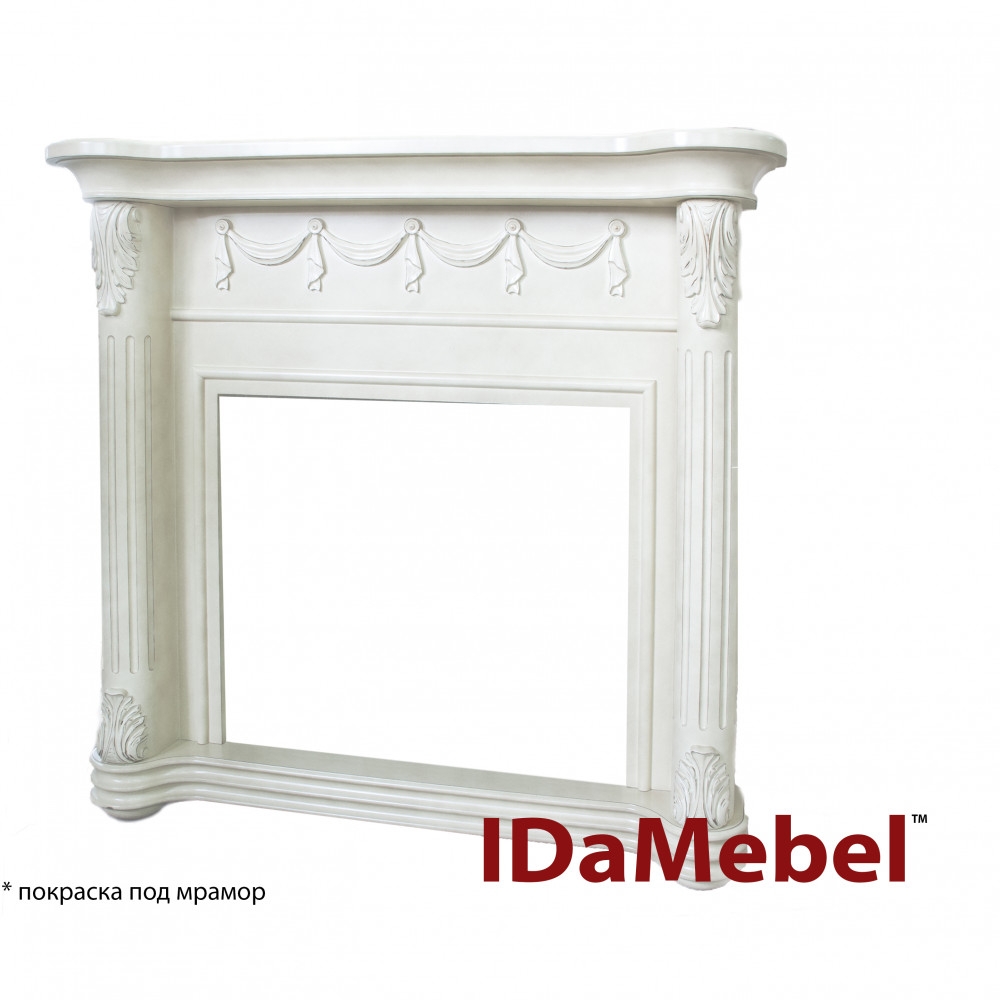 Портал IDaMebel Rome De Luxe - Фото № 2