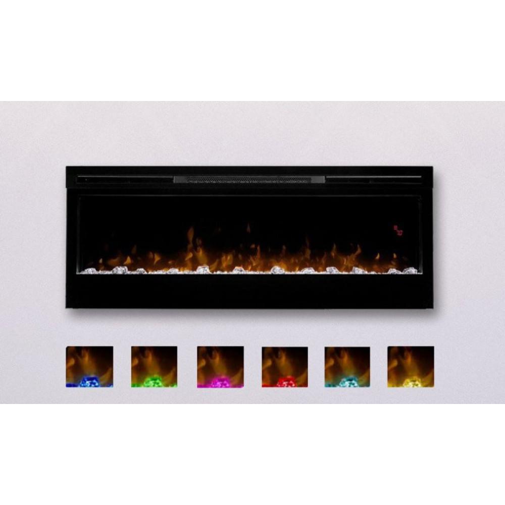 Электрокамин Dimplex Prism 50 LED - Фото № 1