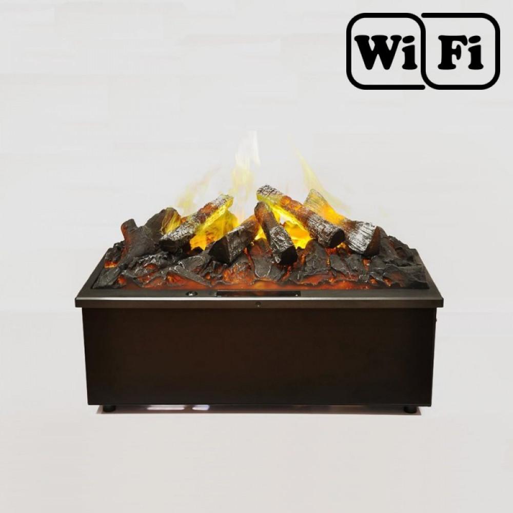 Электрокамин Royal 3D Inferno - Фото № 1