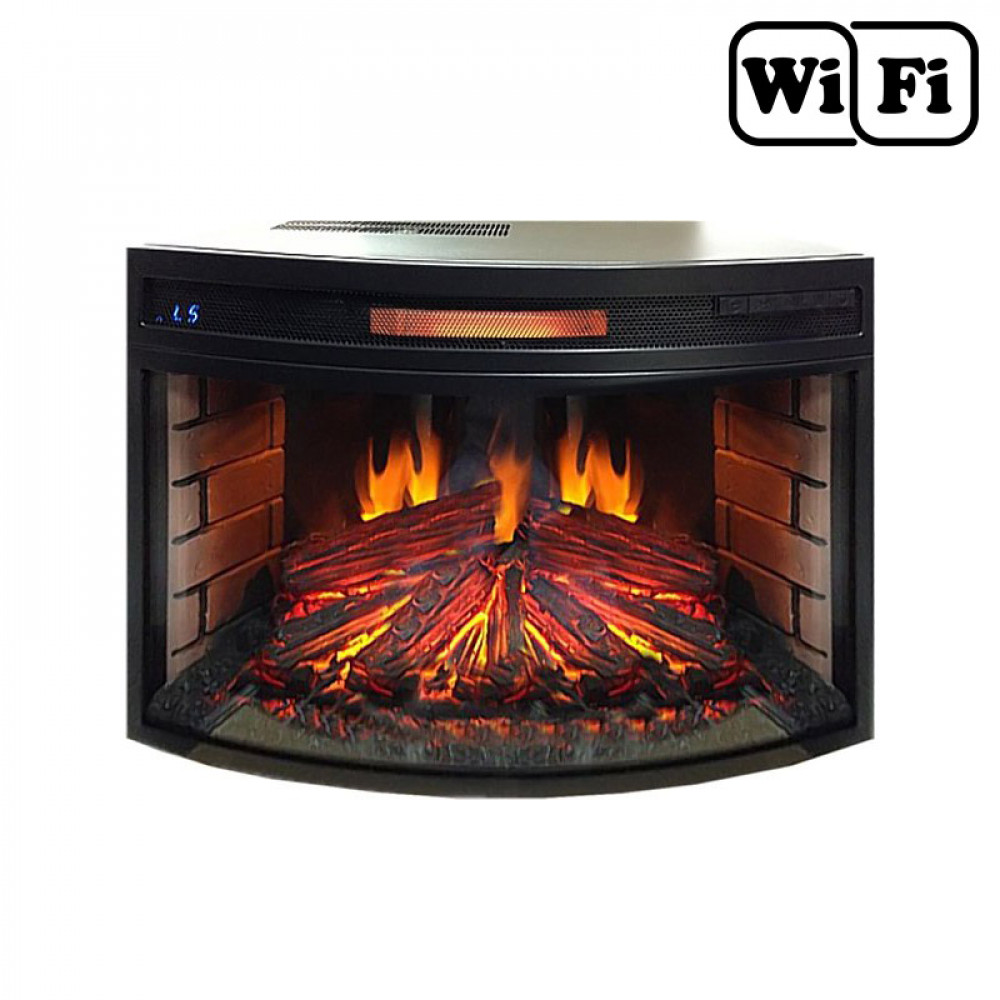 Электрокамин Royal Flame Dioramic 33 LED FX - Фото № 1