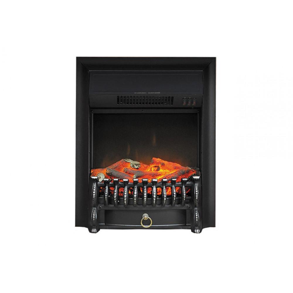 Электрокамин Royal Flame Fobos FX Black - Фото № 1