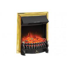 Электрокамин Royal Flame Fobos FX Brass (золото)